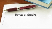 RIAPERTURA TERMINI DOMANDE BORSE DI STUDIO 2018-2019.